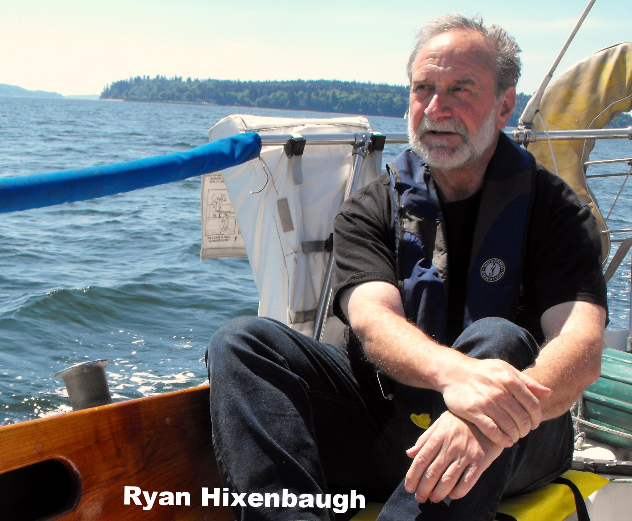 Ryan Hixenbaugh