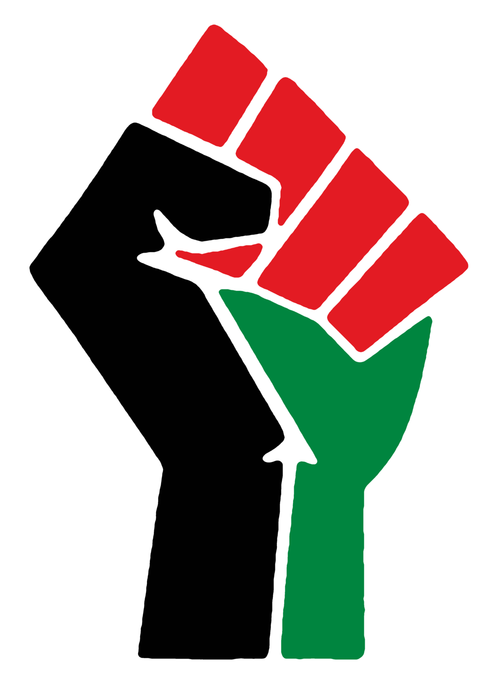 red black green fist.png