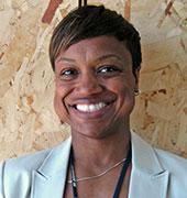 Cori Evans, Wellness Programs Specialist