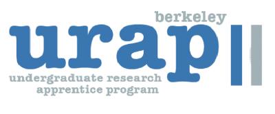 Undergraduate Research Apprentice Program