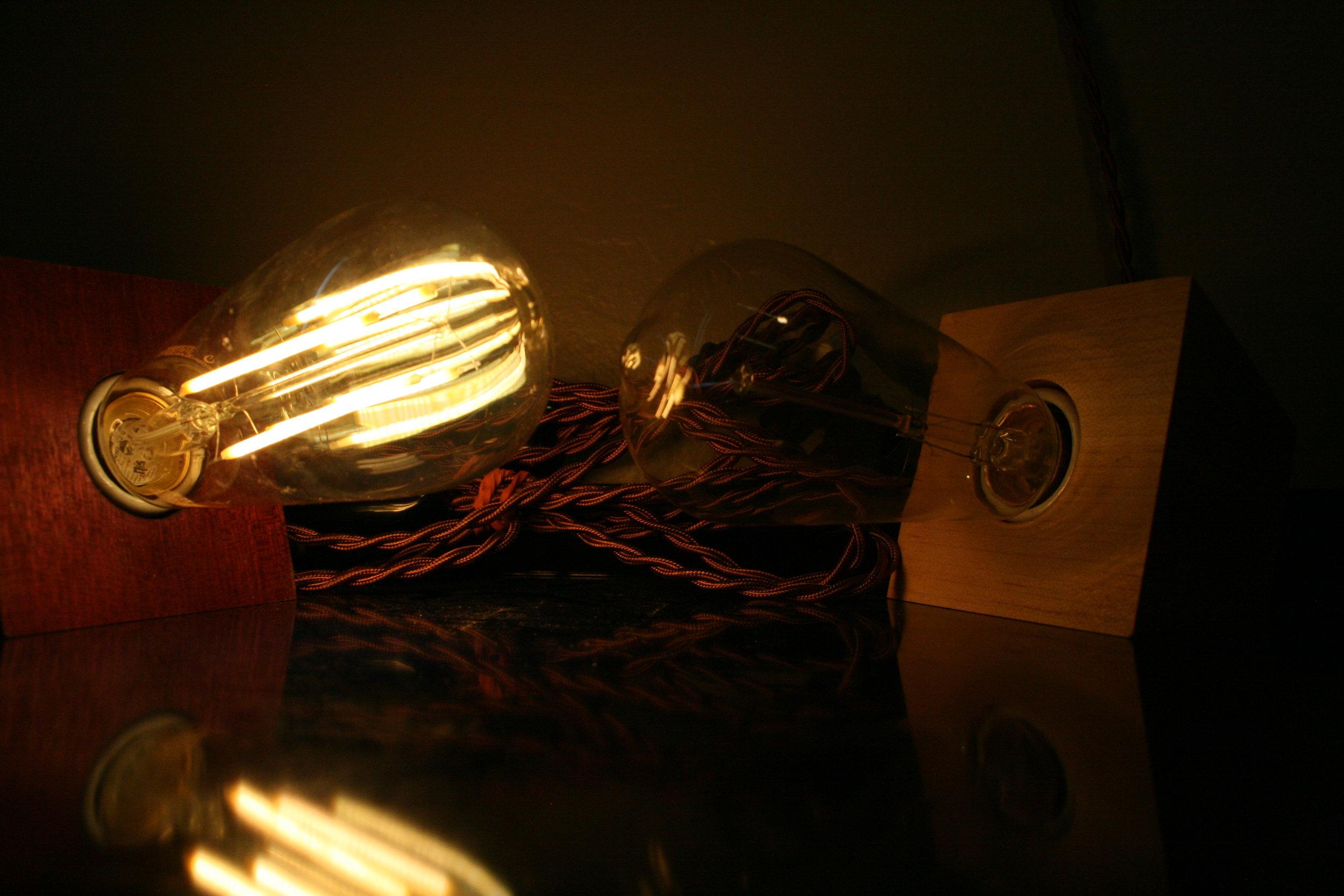 Low LED
