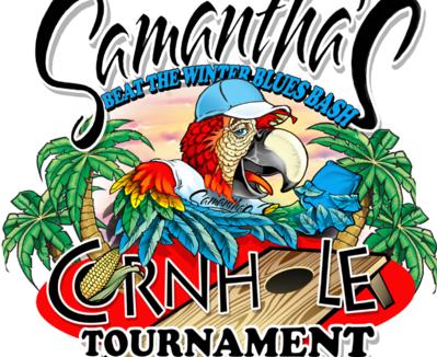 2017 Cornhole Tournament will be held on Saturday, March 25, 2017