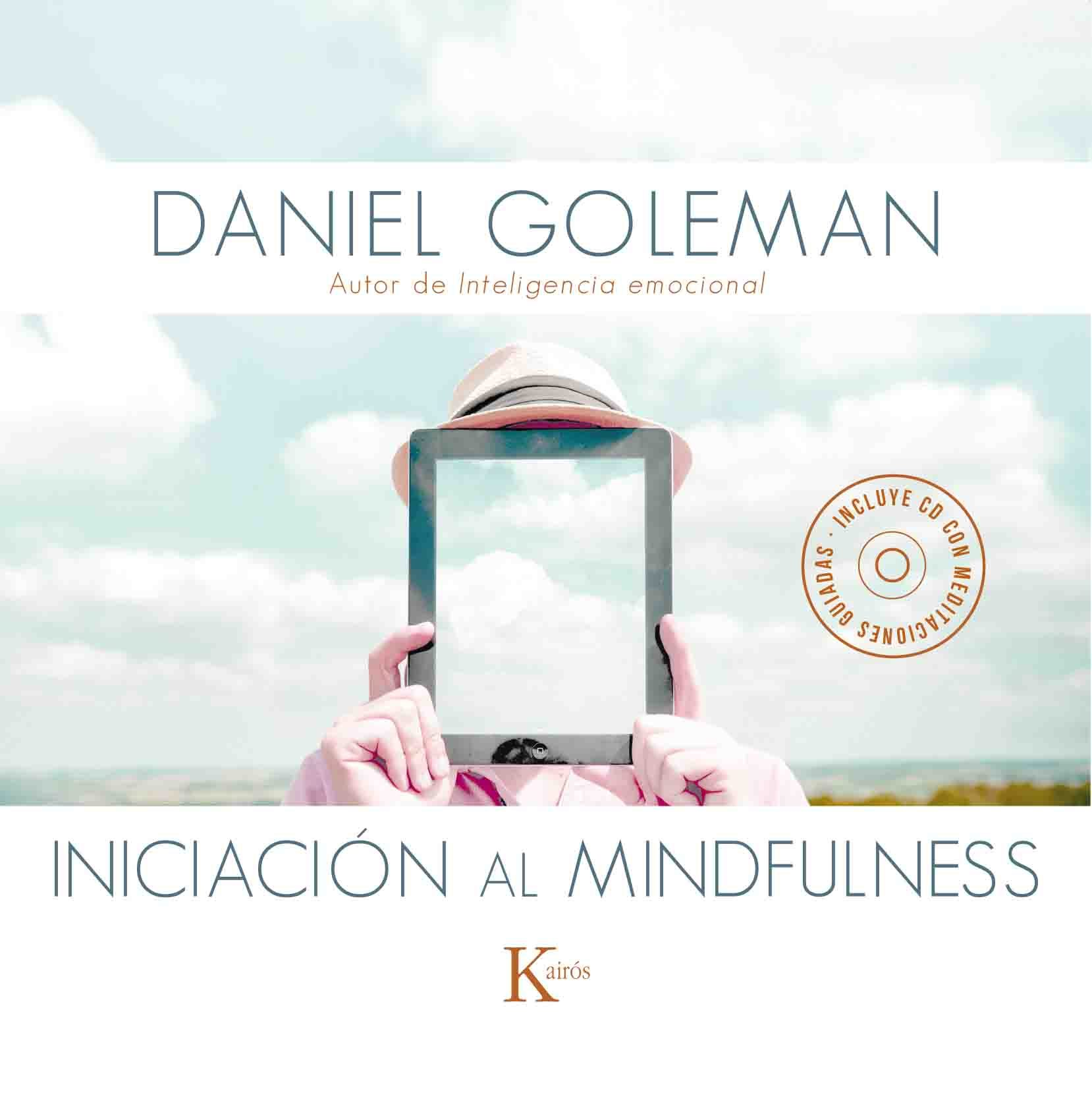 Libro relacionado - Incluye meditaciones guiadas