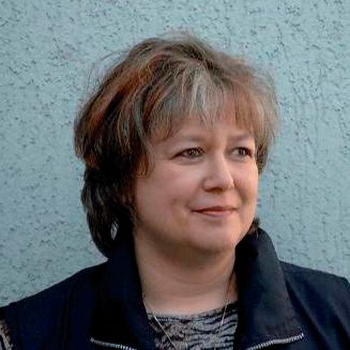 Petra Meibert