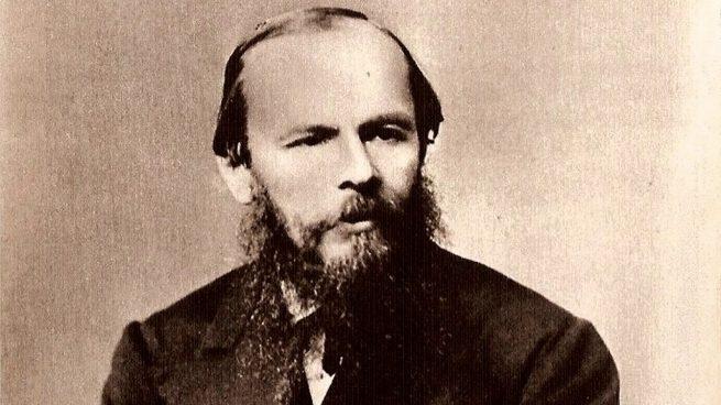 Dostoievski .