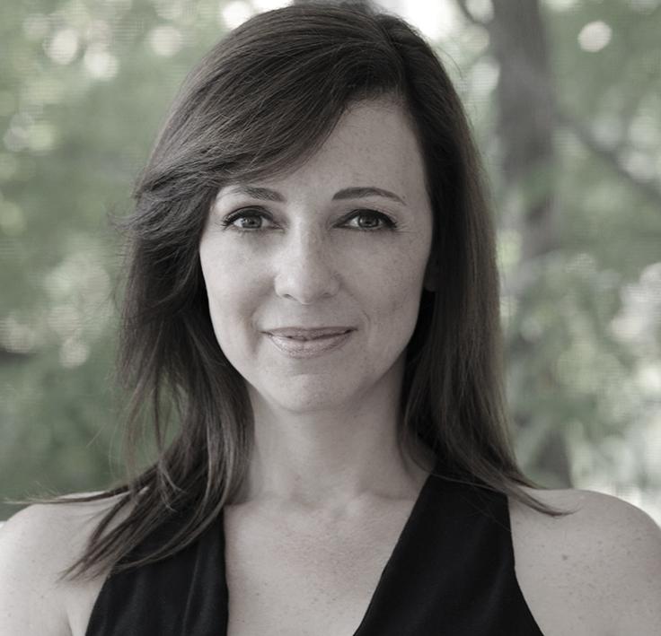 Susan Cain , autora de   El poder silencioso