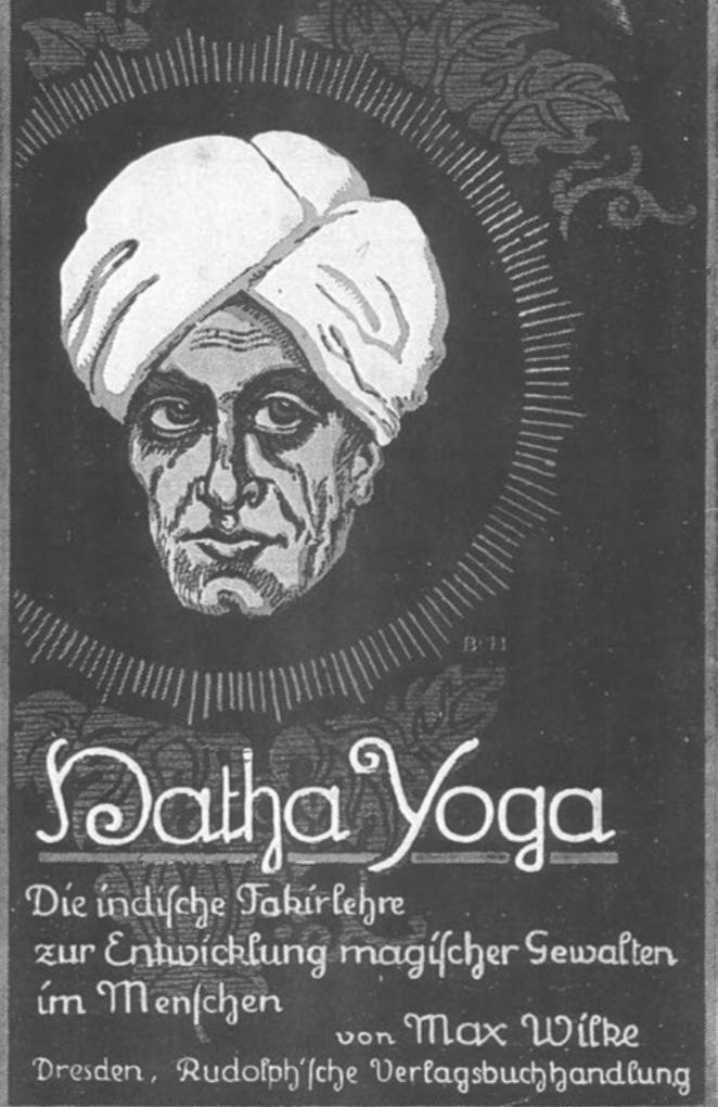 Cubierta de Wilke, 1926.