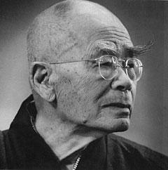 Daisetz T. Suzuki