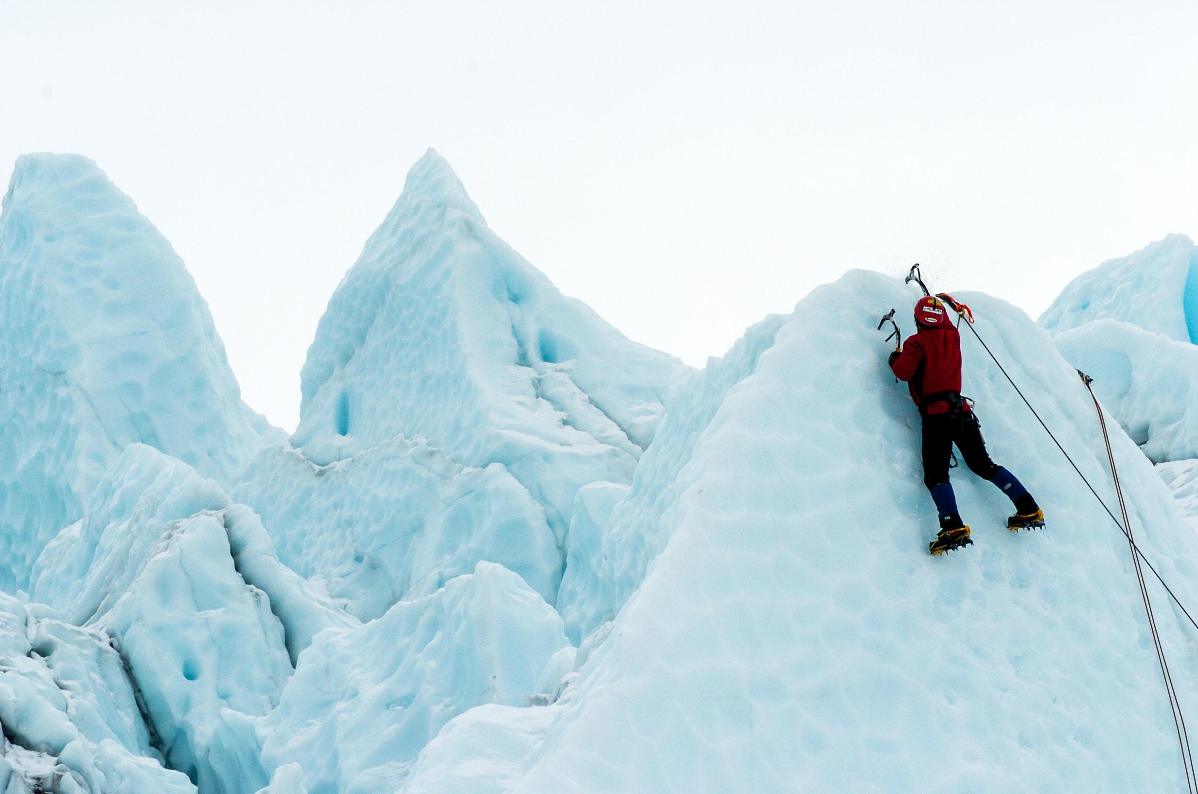 La insatisfacción llega muchas veces cuando uno no puede estar siempre en la cima.