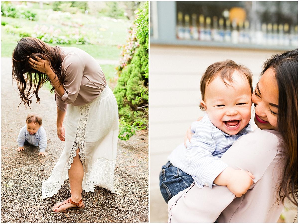 mommy and me manito park spokane, wa