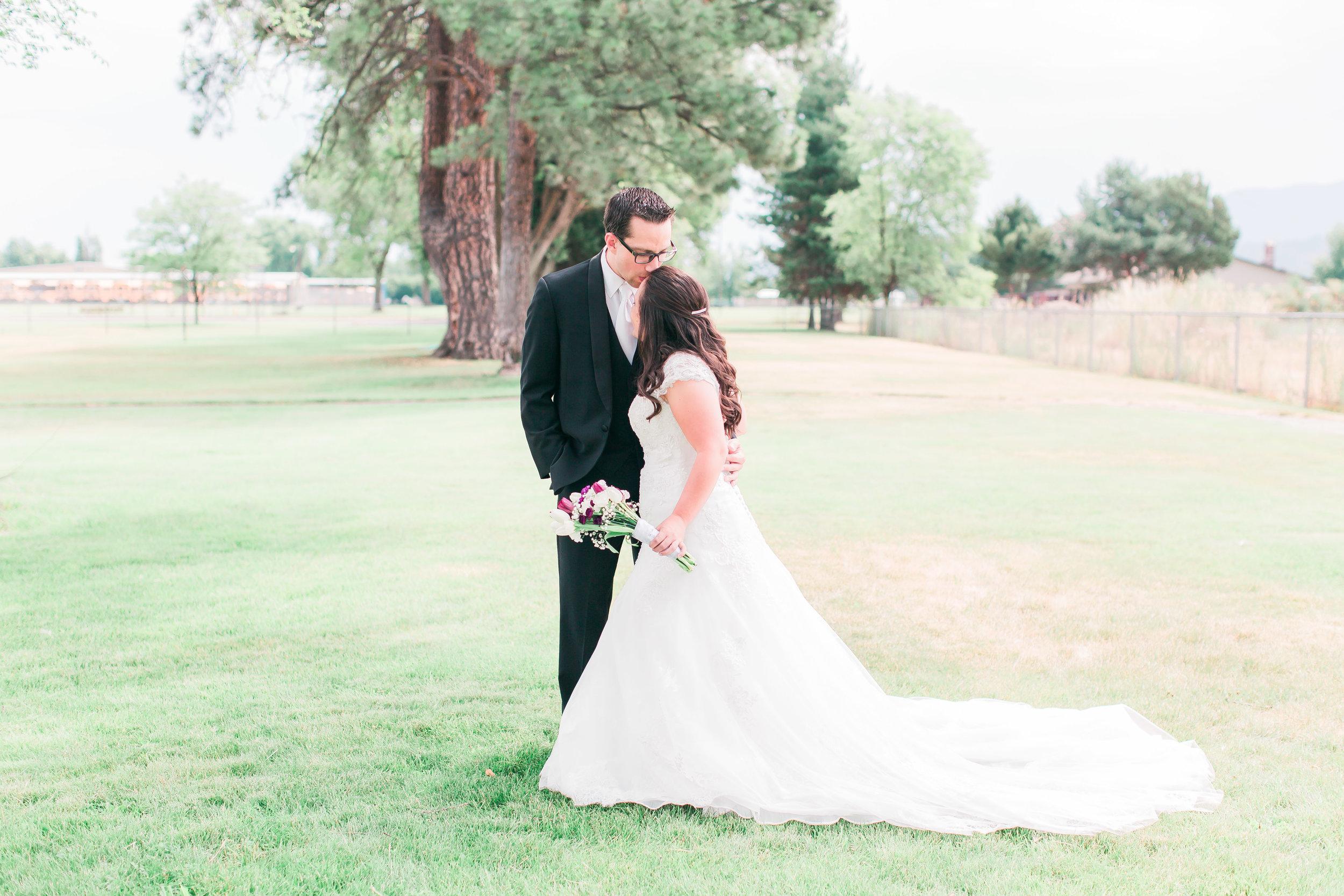 Washington Wedding Photographer Bride Groom