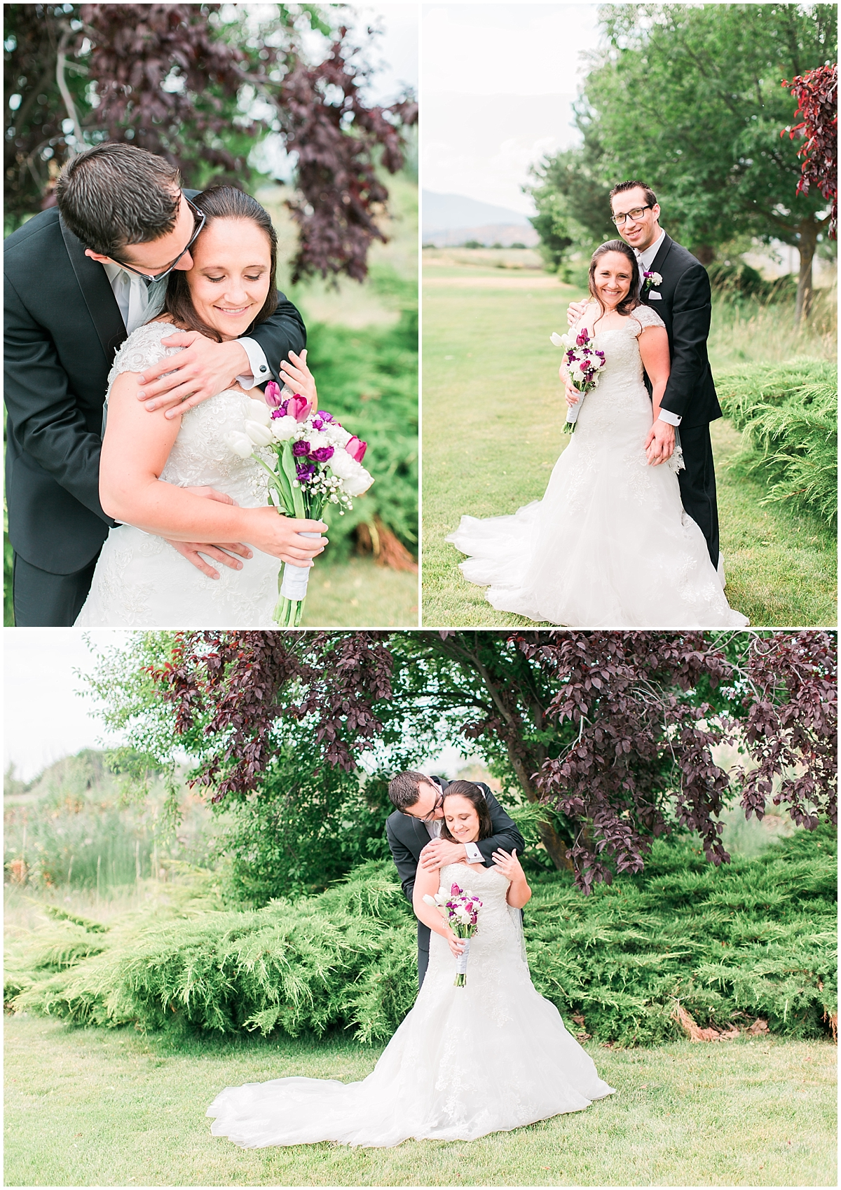 Bridal and Groom Poses