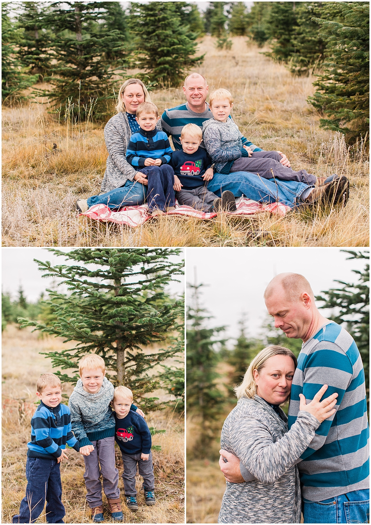 Washington Family Photographer