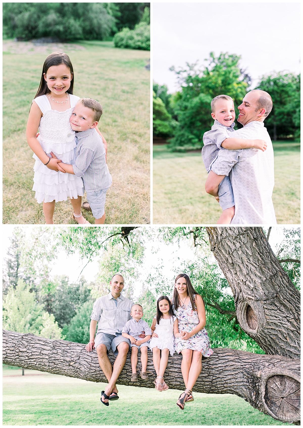 Princeton Family Photographer