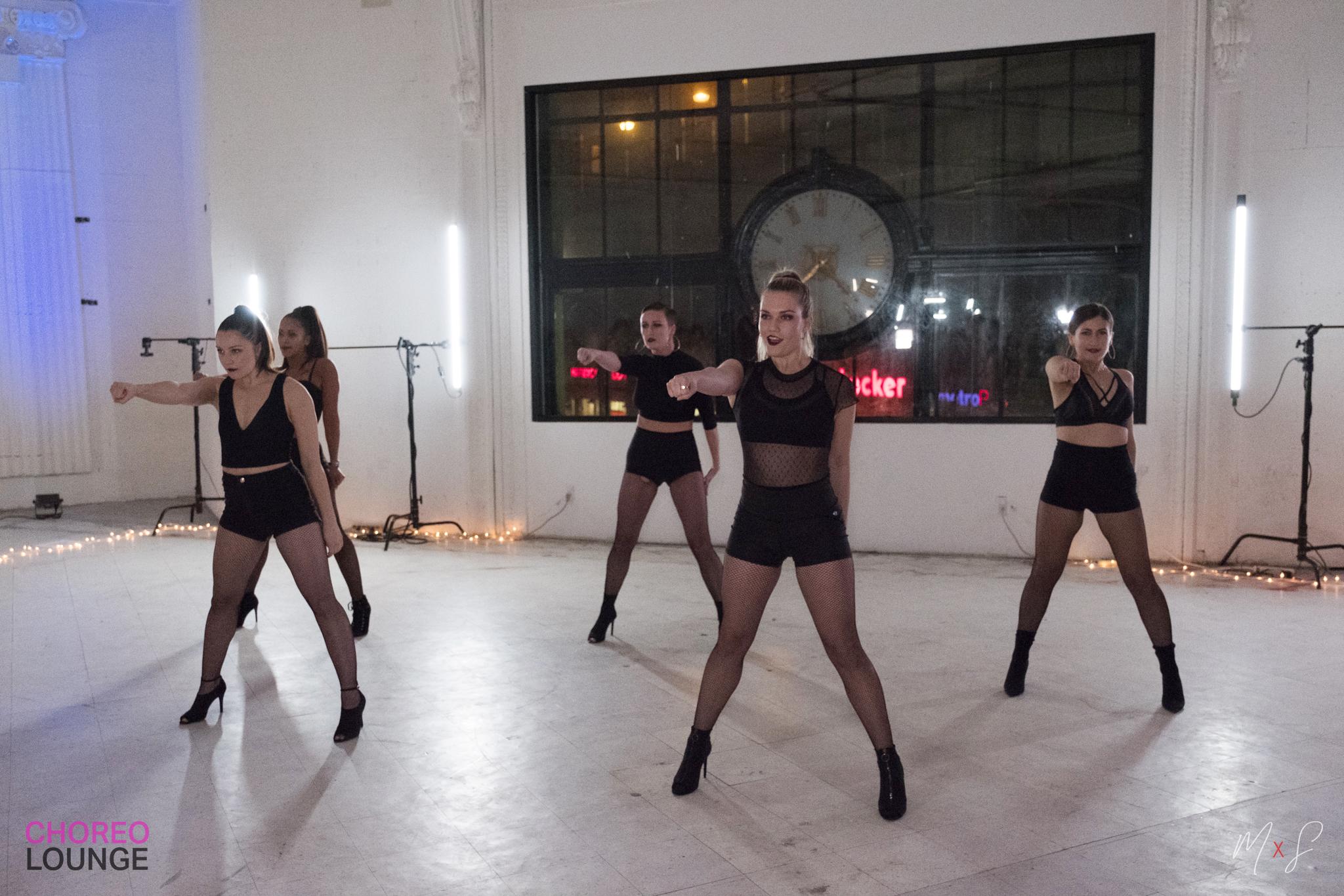 MXS DANCE