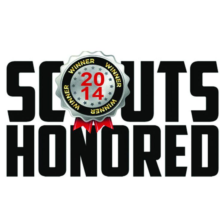 Voted 2014 Somerville's Best Barbershop in Somerville Scout Magazine