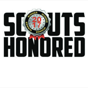 Voted 2017 Somerville's Best Barbershop in Somerville Scout Magazine