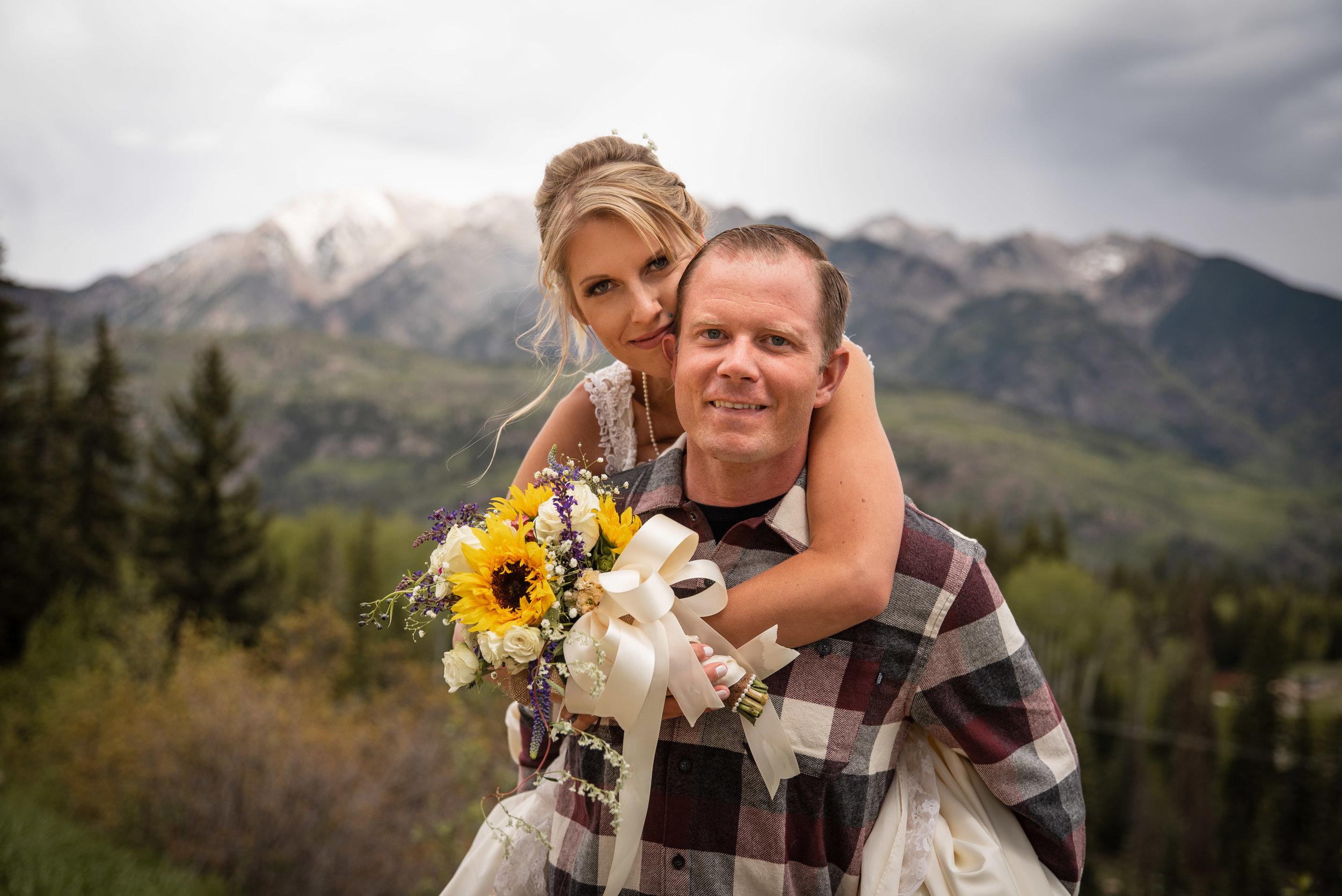 Monika B. Leopold Photography // Wedding Photography