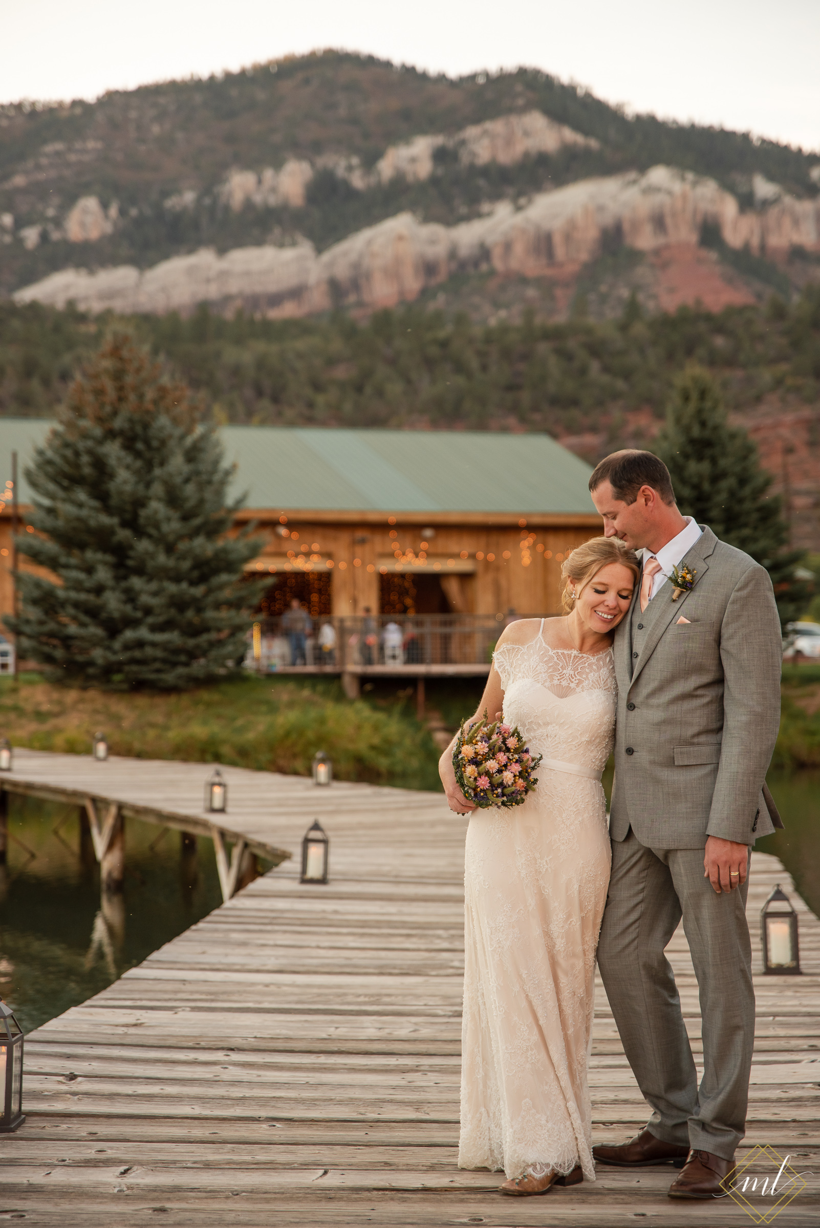 Monika B. Leopold Wedding Photography