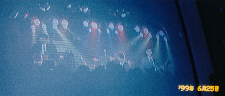 The Hi-Fives (1994-2000)