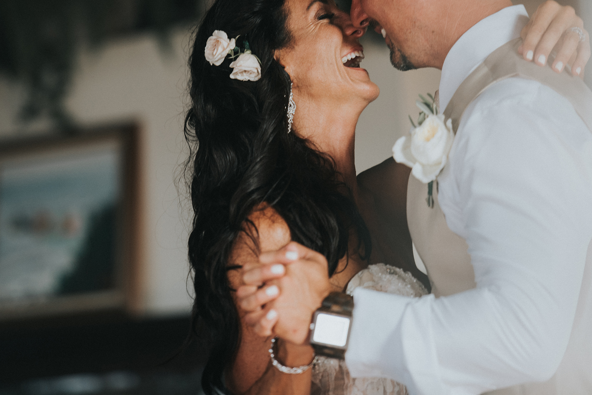 ERIN + ROB - WEDDING
