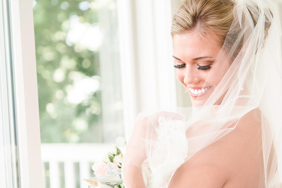BRIANNA + RYAN - WEDDING