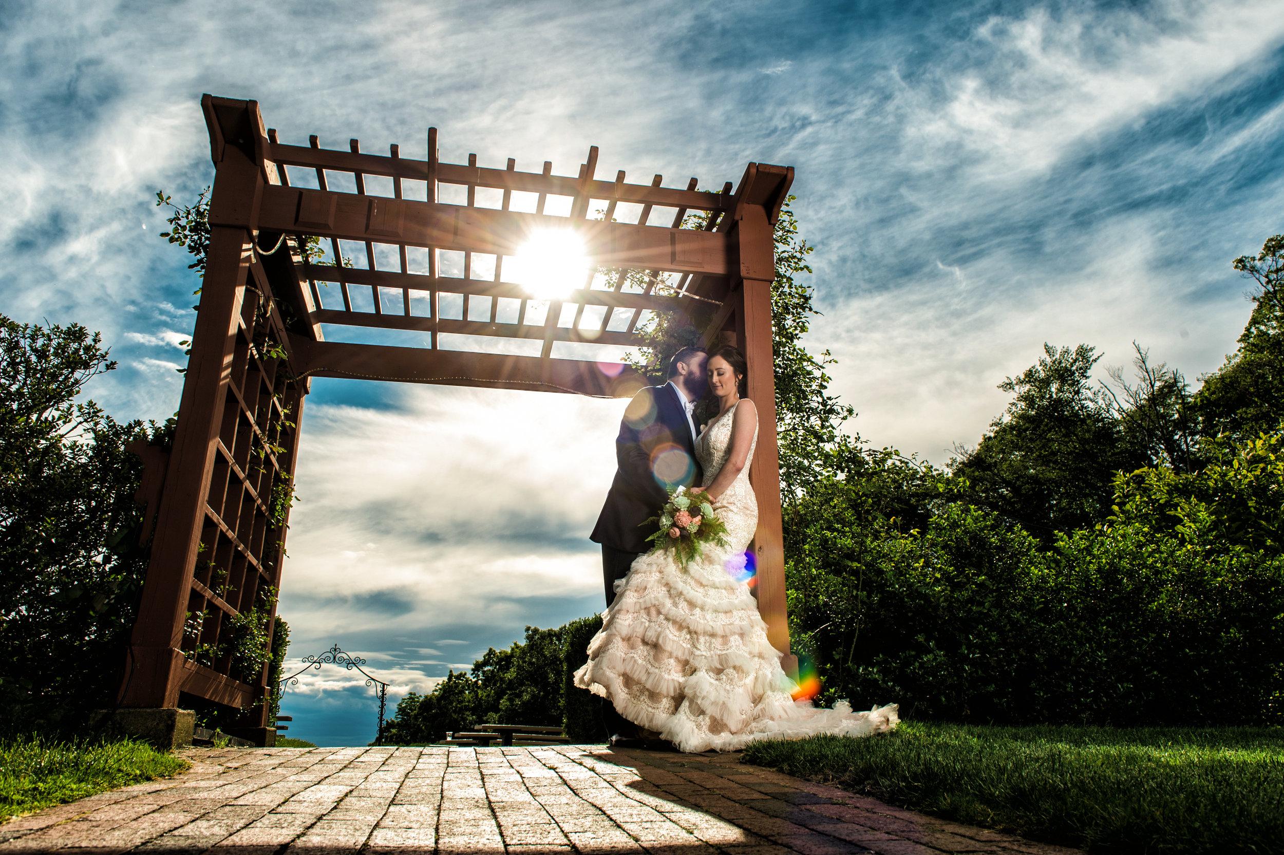 CASSANDRA + BRIAN - WEDDING
