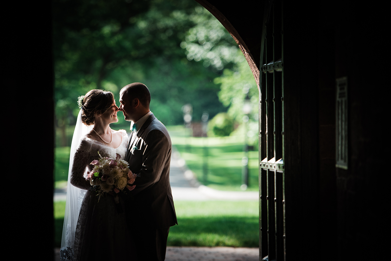 EMILY + THOMAS - WEDDING