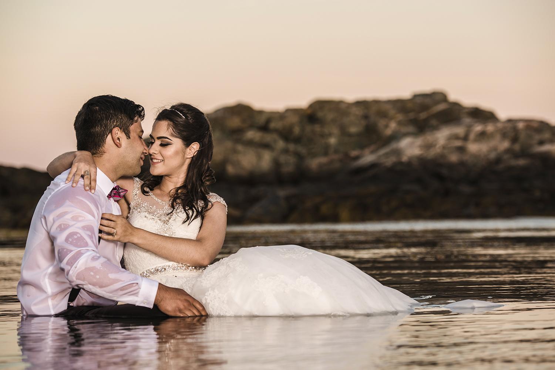 ERCILIA +DANIEL - WEDDING