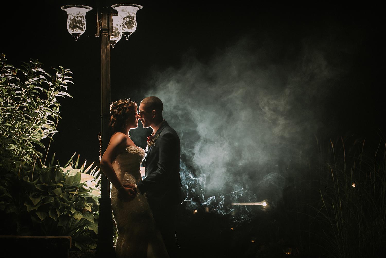 JUSTINE + MATEO - WEDDING