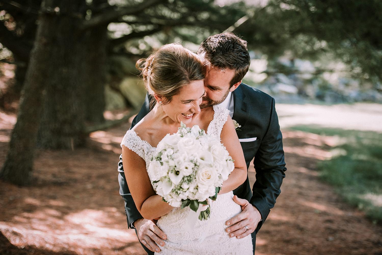 MARCIE + MATT - WEDDING