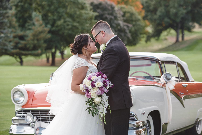 MELISSA + ARTIE - WEDDING