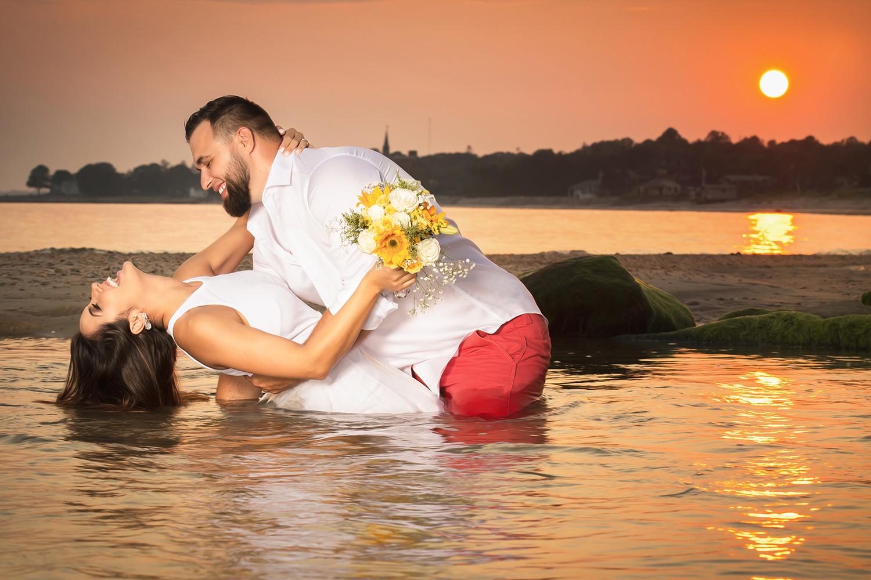 PRISCILA + KRZYS - WEDDING