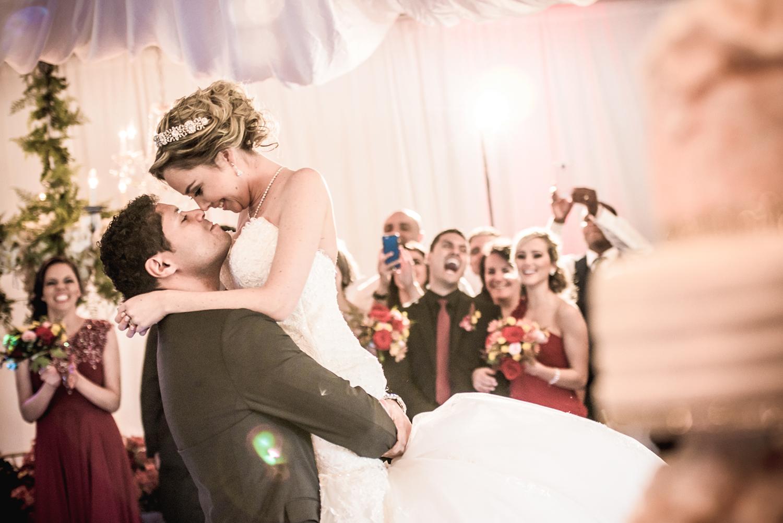 ROBERTA + DEMETRIO - WEDDING