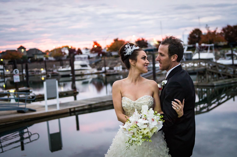 SABRINA + SWAUN - WEDDING