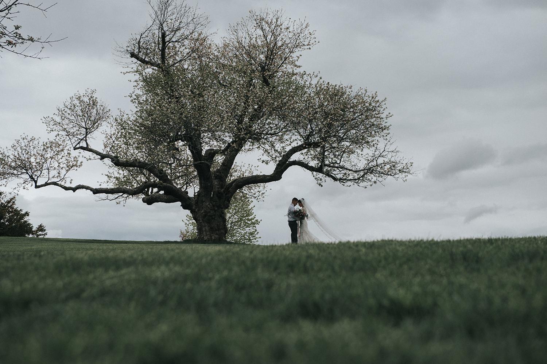 GINA + KYLE - WEDDING