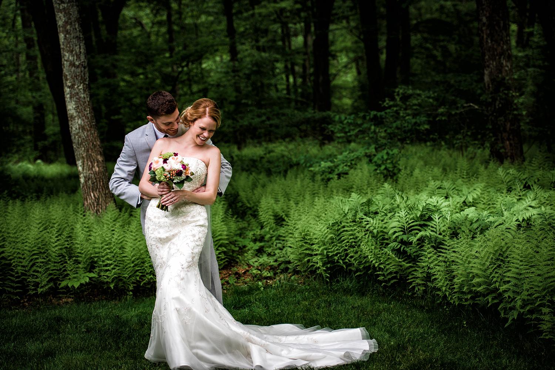 HANNAH + NICK - WEDDING