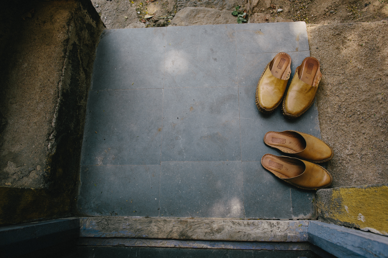 Mohinders // Athani, India