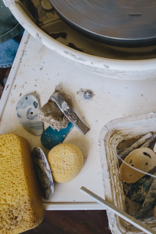 Julie Cloutier Ceramics San Francsico Rachelle Derouin Photography-11.jpg