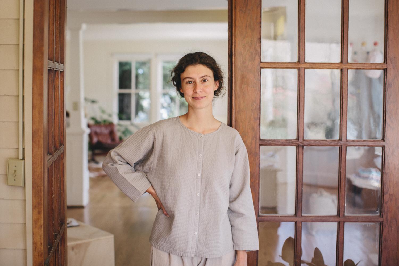 Julie Cloutier Ceramics San Francsico Rachelle Derouin Photography-25.jpg
