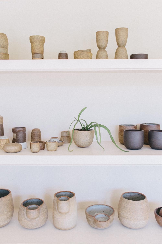 Julie Cloutier Ceramics San Francsico Rachelle Derouin Photography-30.jpg