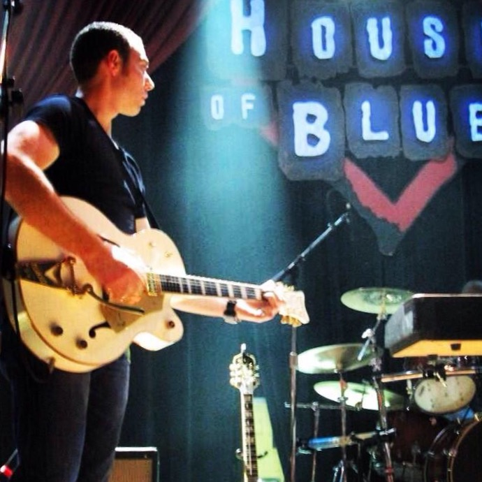 2014 House of Blues Chicago