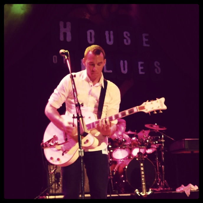 2013 House of Blues Chicago