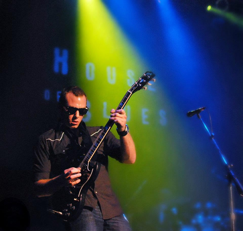2012 House of Blues Chicago