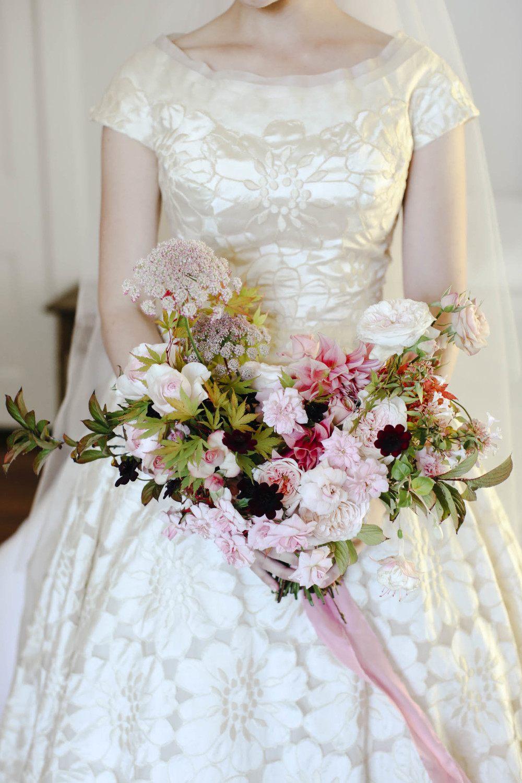 alice beasley flowers bridal bouquet