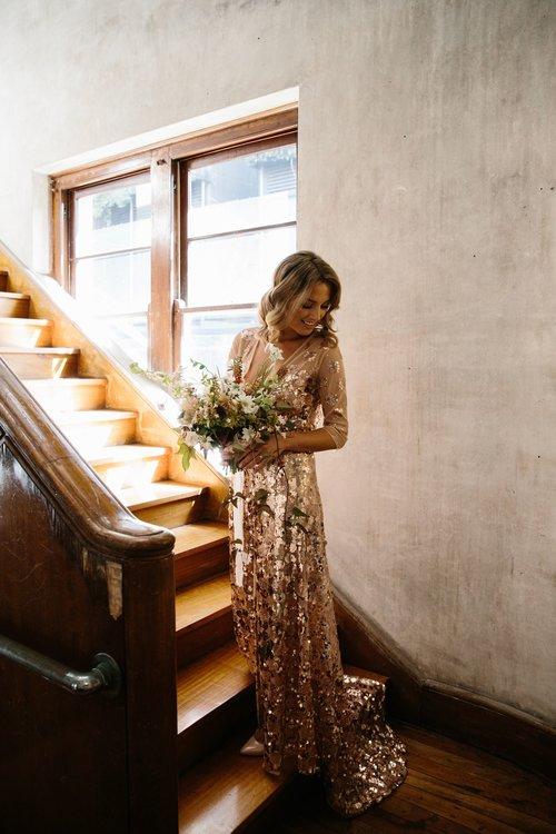 earth tone wedding flowers in australian natives