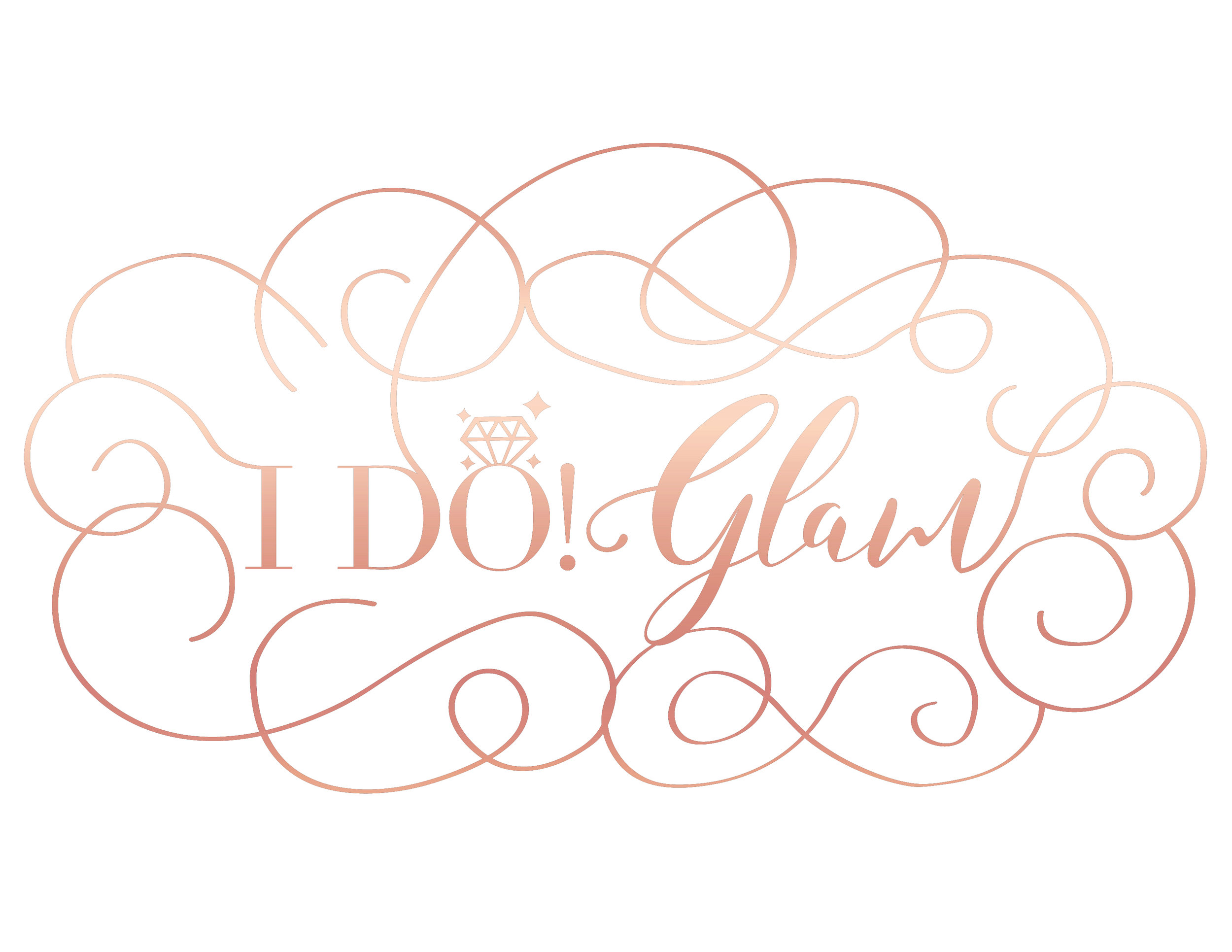 I Do Glam - I Do Glam is a mobile beauty team that will be doing Bridal Beauty Trials on Tuesdays and Thursdays here at Max Bridal. They strive to make you and your bridal party look gorgeous and feel forgeous. This personalized service is provided at a low $100 fee. Call us now at 516.747.1888 or book online!