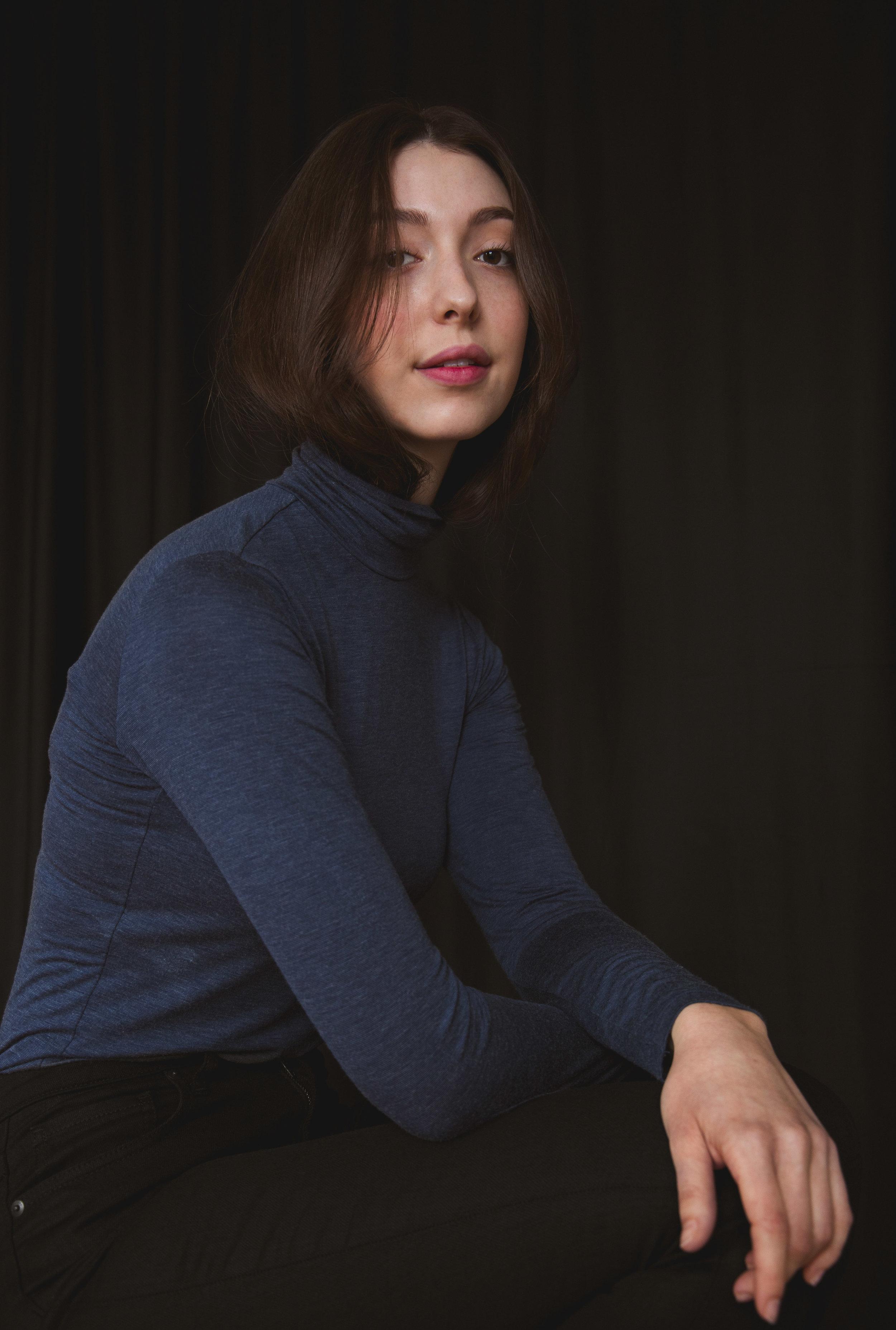 Samantha swenson - More