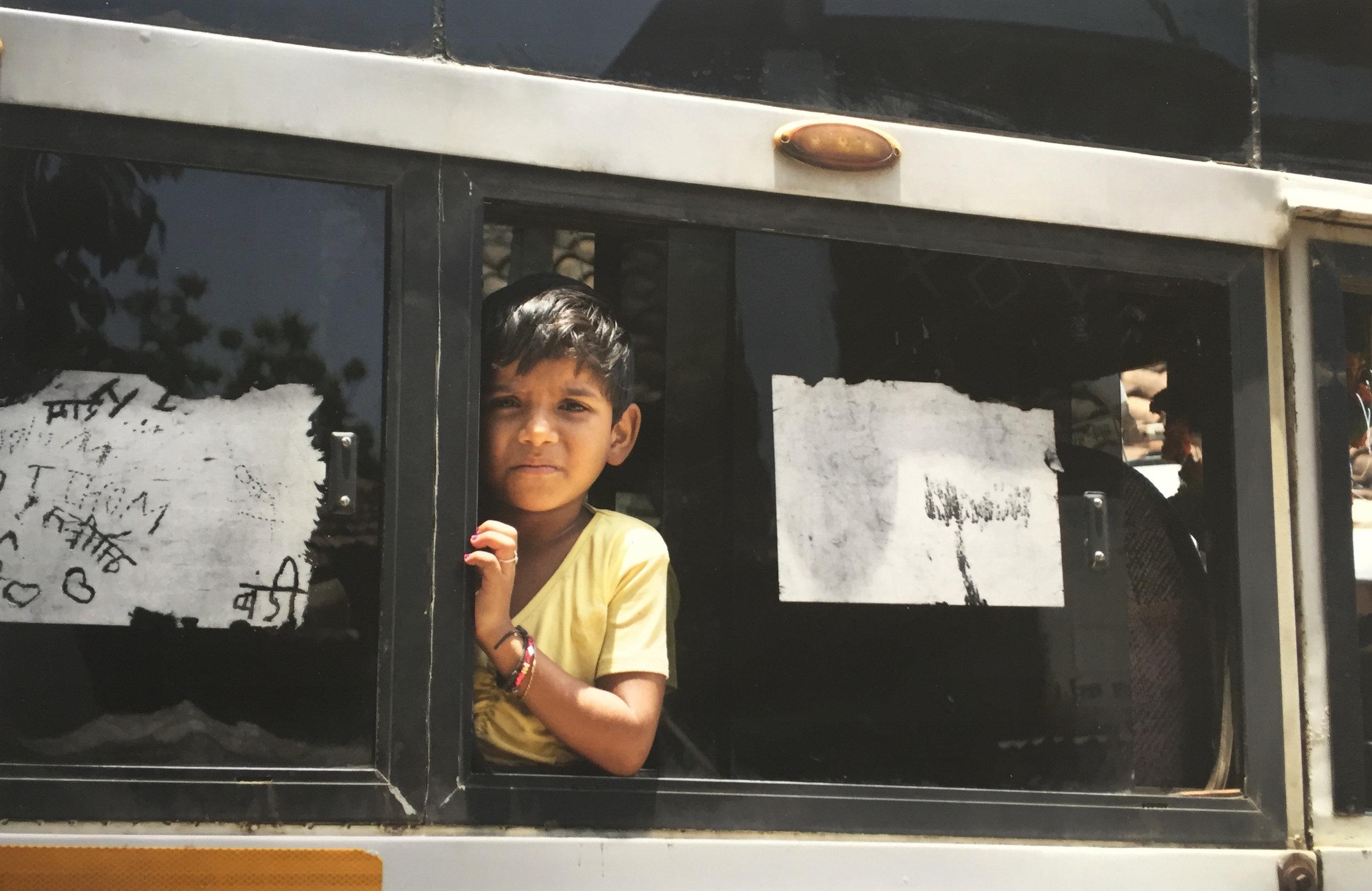 New Delhi, India | 2012