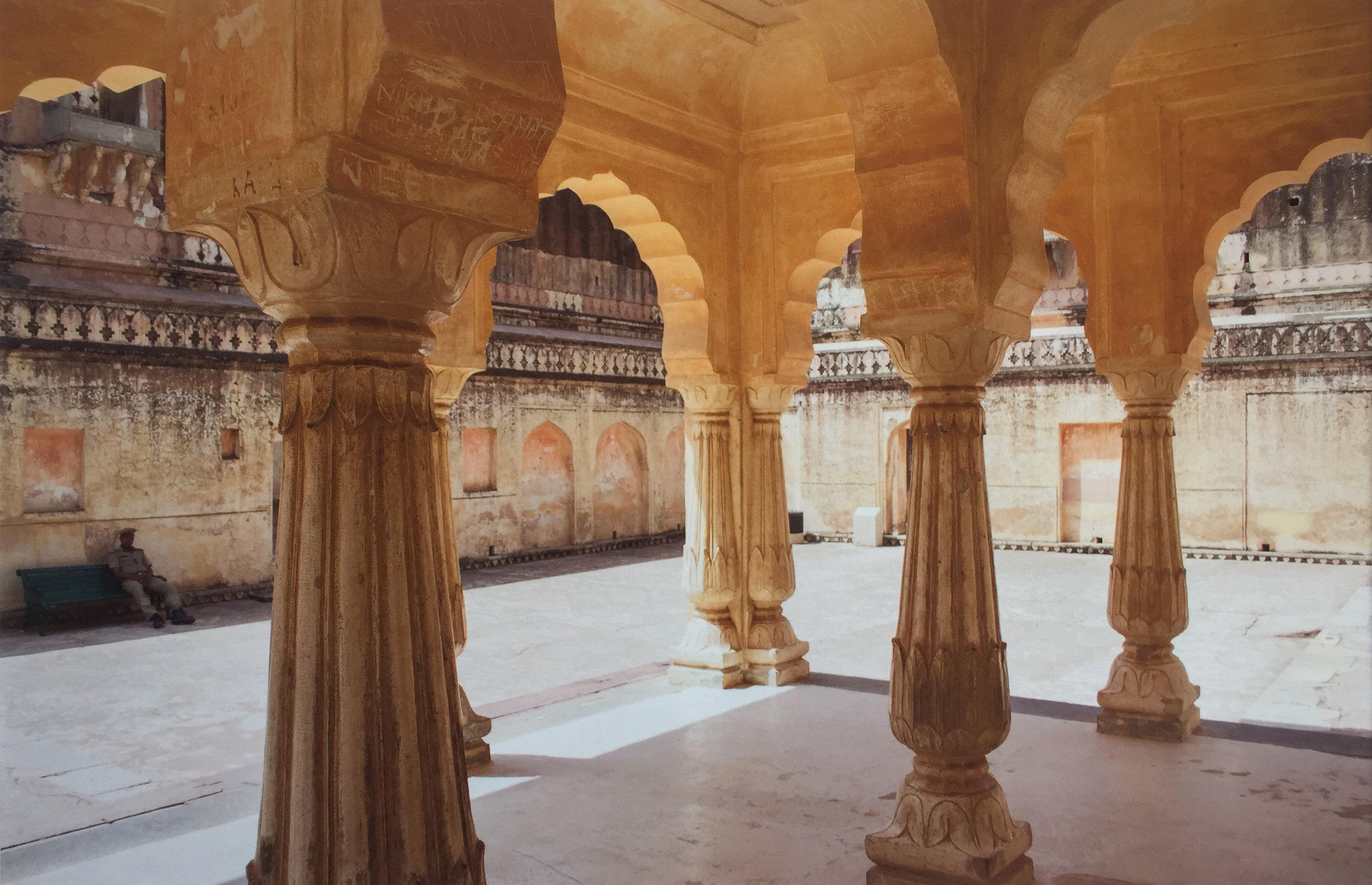 Jaipur, India | 2012